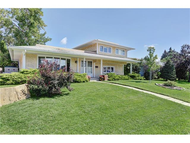 752 LAKE BONAVISTA DR SE - Lake Bonavista Detached for sale, 5 Bedrooms (C4092645) #1