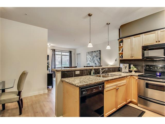 #105 303 19 AV SW - Mission Lowrise Apartment for sale, 1 Bedroom (C4112112) #4