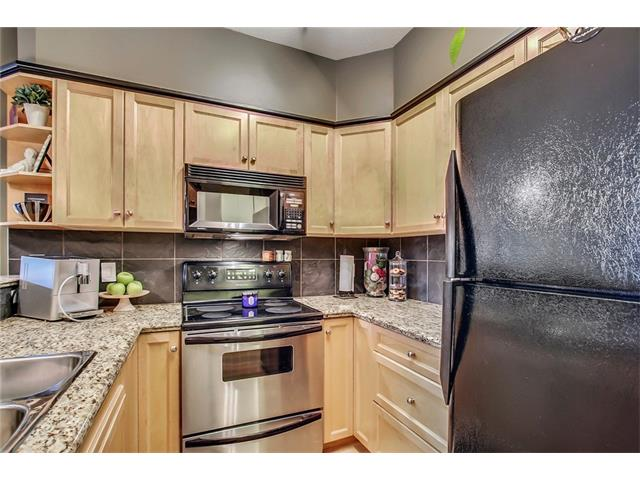 #105 303 19 AV SW - Mission Lowrise Apartment for sale, 1 Bedroom (C4112112) #5