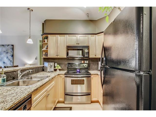 #105 303 19 AV SW - Mission Lowrise Apartment for sale, 1 Bedroom (C4112112) #8