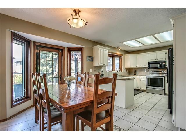 816 SUNCASTLE RD SE - Sundance Detached for sale, 4 Bedrooms (C4121432) #14