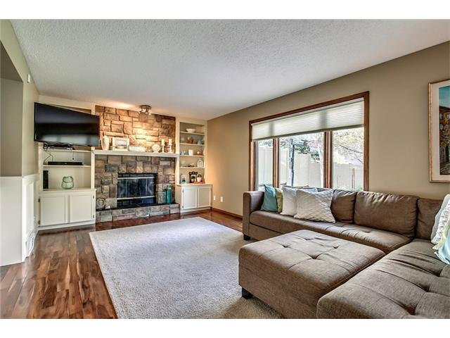 816 SUNCASTLE RD SE - Sundance Detached for sale, 4 Bedrooms (C4121432) #18