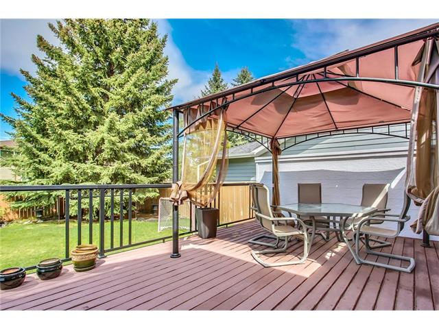 816 SUNCASTLE RD SE - Sundance Detached for sale, 4 Bedrooms (C4121432) #37