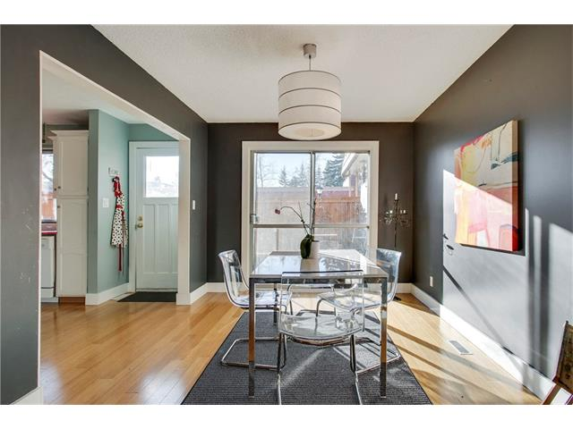 #46 714 WILLOW PARK DR SE - Willow Park Row House for sale, 3 Bedrooms (C4126287) #12