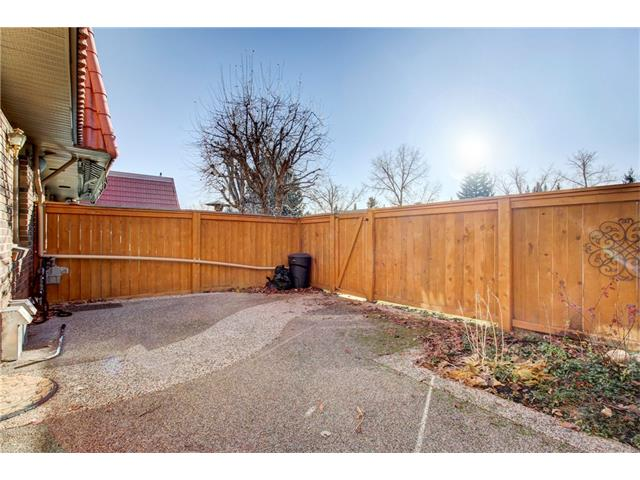 #46 714 WILLOW PARK DR SE - Willow Park Row House for sale, 3 Bedrooms (C4126287) #28
