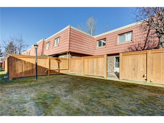 #46 714 WILLOW PARK DR SE - Willow Park Row House for sale, 3 Bedrooms (C4126287) #31