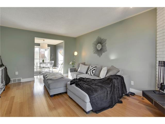 #46 714 WILLOW PARK DR SE - Willow Park Row House for sale, 3 Bedrooms (C4126287) #8
