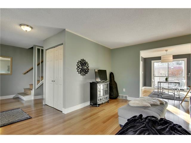 #46 714 WILLOW PARK DR SE - Willow Park Row House for sale, 3 Bedrooms (C4126287) #9