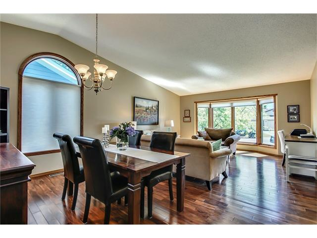 816 SUNCASTLE RD SE - Sundance Detached for sale, 4 Bedrooms (C4135020) #7