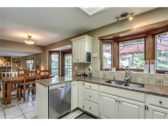 816 SUNCASTLE RD SE - Sundance Detached for sale, 4 Bedrooms (C4135020) #9