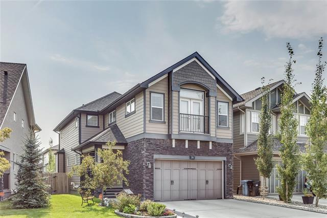 288 MAHOGANY TC SE - Mahogany Detached for sale, 3 Bedrooms (C4189138) #1