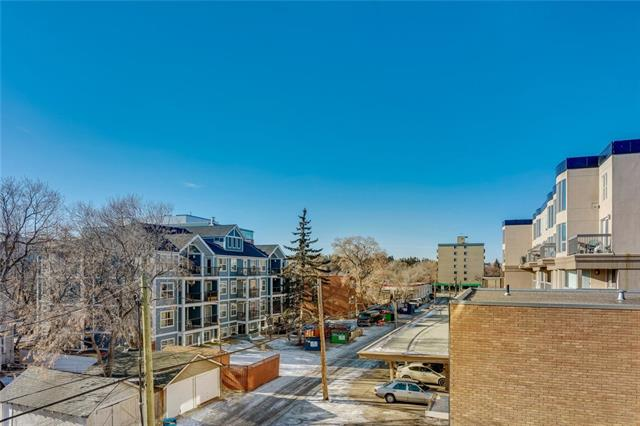 #307 303 19 AV SW - Mission Lowrise Apartment for sale, 1 Bedroom (C4224623) #25