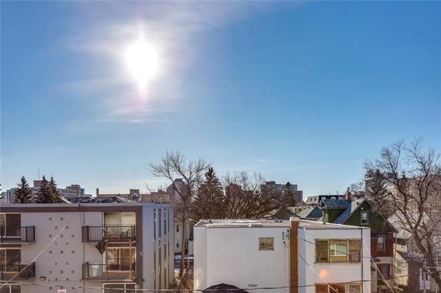 #307 303 19 AV SW - Mission Lowrise Apartment for sale, 1 Bedroom (C4224623) #26