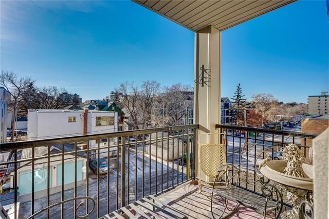 #307 303 19 AV SW - Mission Lowrise Apartment for sale, 1 Bedroom (C4224623) #27