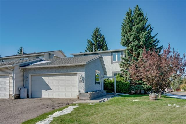 103 RANCHVIEW PL NW - Ranchlands Detached for sale, 4 Bedrooms (C4271820) #1