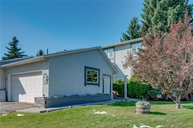 103 RANCHVIEW PL NW - Ranchlands Detached for sale, 4 Bedrooms (C4271820) #2